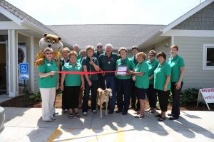 Chamber Ambassadors Ribbon Cutting