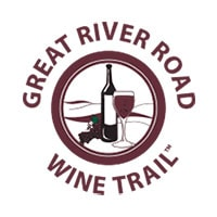 Great River Wine Trail Logo